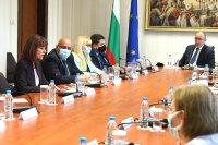 Румен Радев: Новата ЦИК започва работа следващата седмица