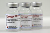 """""""Модерна"""" е обявена за най-добрата ваксина в света"""