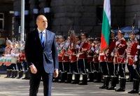 Румен Радев: Ще направя всичко възможно по най-бързия начин да имаме служебно правителство