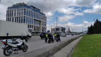"""""""Пътна полиция"""" с акция до края на седмицата, ще проверява мотористите"""