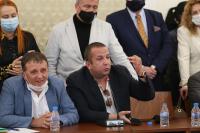 Прокуратурата започна проверка на казаното от Светослав Илчовски и Иван Ангелов в парламента (ОБЗОР)
