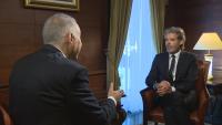 """Специално: Директорът на """"Евронюз"""" за лукса, дълга и принципите в журналистиката"""