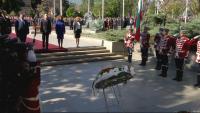 В Деня на храбростта: Почит и признателност към Българската армия