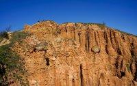 снимка 9 Стобските пирамиди - невероятен природен феномен в полите на Рила (Снимки)
