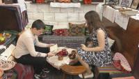 Деца от Търговище учат в етно класна стая