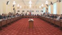 Комисията по ревизия изслушва бизнесмените Илчовски и Ангелов
