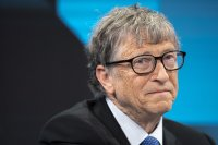 Бил Гейтс и съпругата му се развеждат след 27 години брак