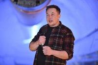 """Мъск е заработил 11 млрд. долара през 2020 г. като шеф на """"Тесла"""""""