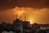 За намаляване на напрежението в Йерусалим призоваха ЕС, САЩ и Великобритания
