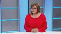 Нинова: Всичко, освен връщане на мандата, означаваше да продължим управлението на Борисов