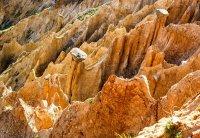 снимка 10 Стобските пирамиди - невероятен природен феномен в полите на Рила (Снимки)