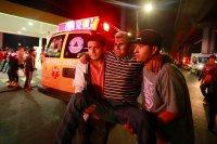 Няма данни за пострадали българи при инцидента в метрото на Мексико Сити