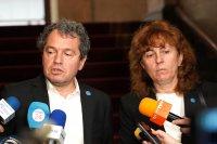 Тошко Йорданов: Безотговорни има само от една политическа партия