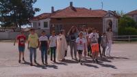 Две години по-късно: Деца разказват за първото си причастие от папа Франциск