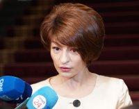 Десислава Атанасова: Имаше нескрито съглашателство за избор на председател на ЦИК