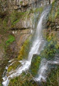 снимка 8 Водопадът Бовска Скакля - перлата на Искърското дефиле (Снимки)