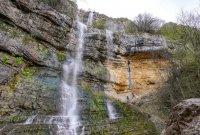 снимка 6 Водопадът Бовска Скакля - перлата на Искърското дефиле (Снимки)