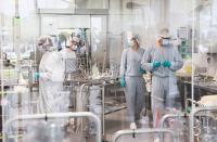 Ограниченията в Германия може да паднат за ваксинирани от 1 юни