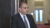 Филип Попов, БСП: Връщаме днес мандата