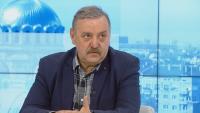 Проф. Кантарджиев: При РНК ваксините по-бързо се изгражда имунитет