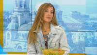 Енджи Касабие: Организмът ни има нужда от почивка след храната по Великденските празници