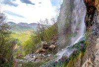 снимка 3 Водопадът Бовска Скакля - перлата на Искърското дефиле (Снимки)