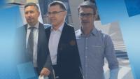 Оправдателните присъди на Дянков, Трайков и Прокопиев влизат в сила