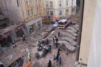 """15 години по-късно: Оправдаха подсъдимите за сградата на """"Алабин"""", която уби две момичета"""