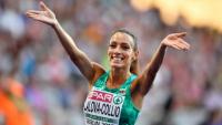 Ивет Лалова завърши четвърта на 200 м спринт в Савона