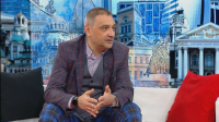 Андрей Чорбанов: Ще представя българската ваксина срещу COVID-19 тази есен