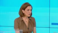 Надежда Нейнски: Конфликтът в Близкия изток оказа огромно влияние върху света и България в частност