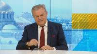 Румен Петков: 45-ото НС беше парламент на лъжа и спекулации