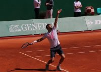 Григор започва в Женева срещу Вердаско или квалификант