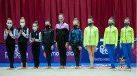 Ева Емилова спечели нови четири медала на държавното за девойки