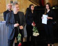 снимка 1 Последно сбогом: Простихме се с актьора Иван Налбантов