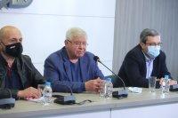 ГЕРБ пита: Настанява ли се олигархията в държавната администрация?