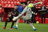 Реал (Мадрид) остана в битката за титлата след успех над Гранада