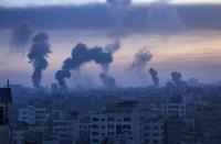 Ескалация на напрежението в Израел - трети ден продължават въздушните удари