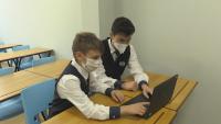 Ученици от Бургас разработиха безплатен сайт за подготовка за матурите в 4-ти клас