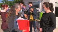 Министерството на земеделието започна проверка във фермата за норки край Стара Загора