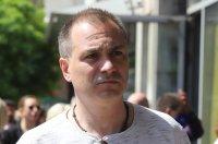 снимка 6 Последно сбогом: Простихме се с актьора Иван Налбантов