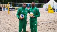 България стартира днес на Eвропейското по плажен волейбол за юноши