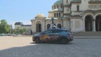 Колите на Гугъл отново са в България