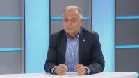 Атанас Атанасов: Служебният кабинет действа доста мудно, ГЕРБ реагират остро