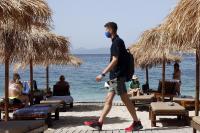 Какви са изискванията за туризъм в Гърция след въвеждането на по-леки мерки