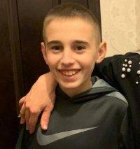 Откриха 12-годишното дете, изчезнало в София