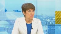Д-р София Ангелова, пулмолог: 80% от хората преживяват лек вариант на COVID-19