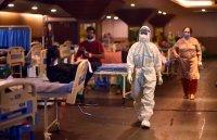 Над 250 000 са вече жертвите на COVID-19 в Индия