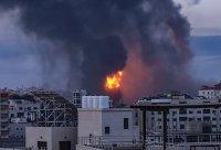 Поредна нощ на насилие в Израел - загинали са най-малко 35 цивилни