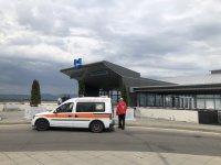 Засега няма преки очевидци на стрелбата в метрото на Аерогарата